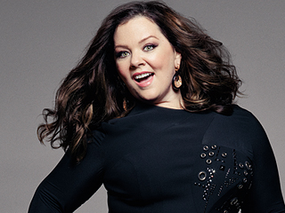 Melissa McCarthy on Playing 'Flawed, Loving, Screwed-Up Real Women' and Annoying Ghostbusters Director Paul Feig on Set