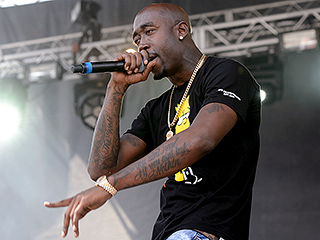 FROM EW: Rapper Freddie Gibbs Charged with Sexual Assault in Austria
