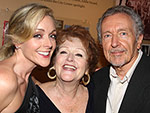 WATCH: She Loves Me's Jane Krakowski on What a Tony Win Would Mean for Her Ailing Father