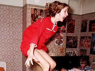 The Enfield Poltergeist: Inside the Real Story that Inspired The Conjuring 2