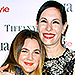 WATCH: Keeping It in the Family! Drew Barrymore Joins Sister-in-Law Jill Kargman on Odd Mom Out