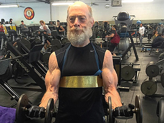 J.K. Simmons Says His Insanely Ripped Body Is Just Part of His Healthy Lifestyle
