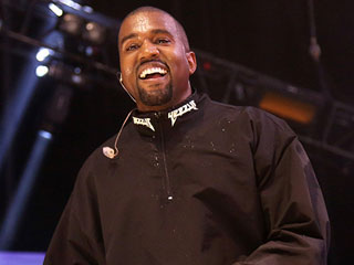 FROM EW: Kanye West Passes Michael Jackson's Record for Most Top 40 Hits