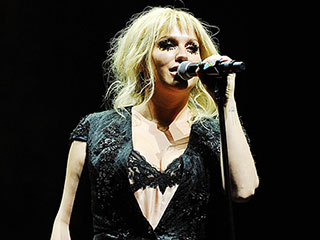Kesha Slated to Perform at Atlanta's Music Midtown Festival Amid Dr. Luke Lawsuit