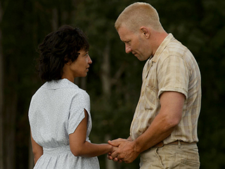 Happy Loving Day! Celebrate the Couple Who Helped Legalize Interracial Marriage Ahead of Their Biopic, Loving