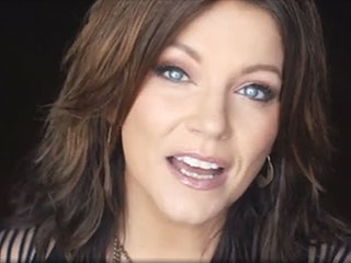 Martina McBride Debuts New Video for Emotional Cancer Anthem 'Just Around the Corner'