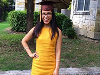 Texas Valedictorian Faces Online Backlash After Revealing That She Is an Undocumented Immigrant