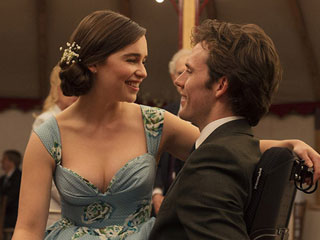How Me Before You Author's Own Family and a Real-Life Paraplegic Inspired Her Heartbreaking Best-Seller and Movie