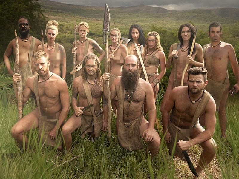 Meet Naked People 64