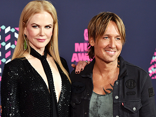 Nicole Kidman Is Obsessed with Husband Keith Urban's Carrie Underwood Duet: 'It's So Easy to Lip Sync to Her'