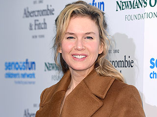 Renée Zellweger on Her Return to Hollywood: 'I Craved the Creative Process Again'