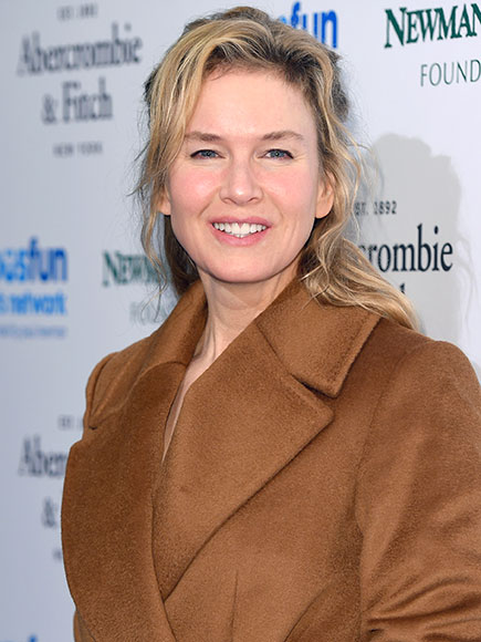 Renee Zellweger Opens Up About Quitting Hollywood and ... Renee Zellweger