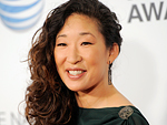 A Grey's Anatomy Reunion! Sandra Oh Poses with Her On-Screen Ex – and Shares What She Really Thinks About Him Moving On
