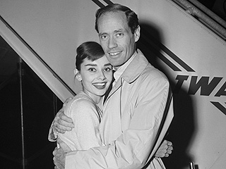 New Audrey Hepburn Letters Reveal Her Wish for a 'Secret' Wedding to Mel Ferrer – and How Her Mom Loathed Him