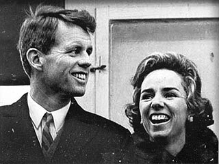 Why Ethel Kennedy Would Have Forgiven Robert F. Kennedy Anything – Including Possible Affairs