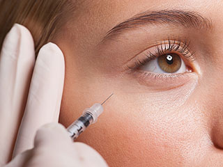The Latest Trend in Plastic Surgery Is Injecting Carbon Dioxide Under the Eyes: A Botched Doc Weighs In