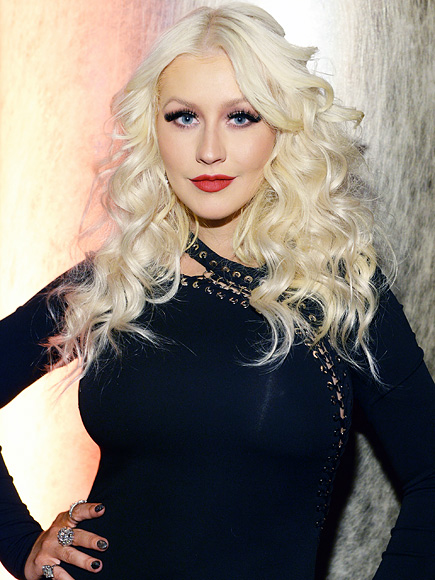Christina Aguilera to Donate Proceeds to Orlando Shooting ... Christina Aguilera