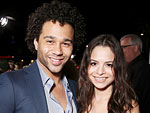 Corbin Bleu Gives the Scoop on His Busy First Weeks of Married Life