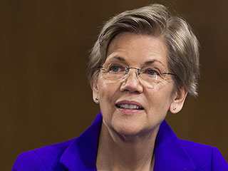 Elizabeth Warren Fires Back at Donald Trump After He Calls Her 'Very Racist': He Can't 'Bully Me Into Shutting Up'