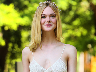 Elle Fanning on Her Post-High School Graduation Existential Crisis: 'Are We Adults? What Are We Right Now?'