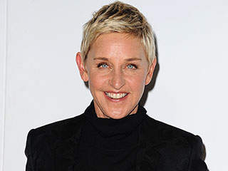 Ellen DeGeneres Weighs In on Finding Dory's Rumored Same-Sex Couple: 'It's a Great Thing'