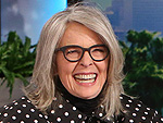 WATCH: Ellen DeGeneres Helps a 'Sexually Frustrated' Diane Keaton Find a 'New Lover'