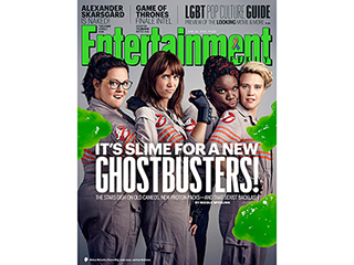 Melissa McCarthy and Ghostbusters Cast Open Up About Gender Controversy