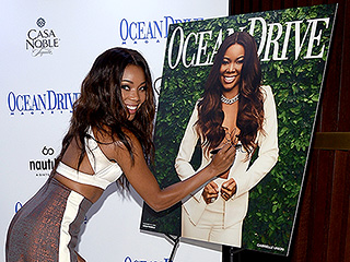 Gabrielle Union: Hanging Out with Beyoncé Is Like Fight Club: 'You Don't Talk About Fight Club'
