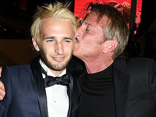 Now That's Rare: Sean Penn Almost Named His Son 'Steak'