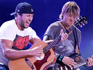 The Stars! The Hits! The Surprises! Here's What Went Down at the CMA Festival's Biggest Shows