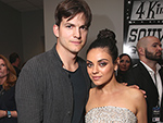 Ashton Kutcher and Mila Kunis Expecting Second Child