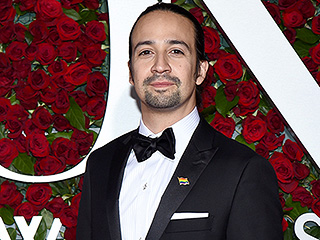 Lin-Manuel Miranda Singing Classic Disney Songs Might Be the Best Thing You See All Day