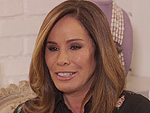 Melissa Rivers on Her Grieving Process: 'You Don't Fill the Void, You Respect the Void, You Move Forward'
