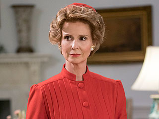 Sex and the District? Cynthia Nixon Plays Nancy Reagan in Killing Reagan – See Who's Playing Her Ron!