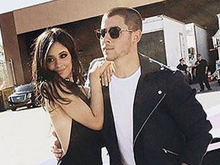 Nick Jonas Posts a Cozy Throwback Photo with Camila Cabello – and Fans Can't Stop Shipping