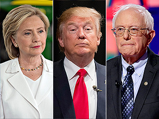 Bernie Sanders Says He's Joining Forces With Hillary Clinton – To See Donald Trump 'Defeated Badly'