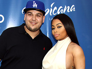 A Definitive Timeline of Rob Kardashian and Fiancée Blac Chyna's Romance