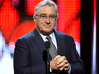 Robert De Niro to Make His Broadway Directorial Debut with Musical Adaptation of A Bronx Tale