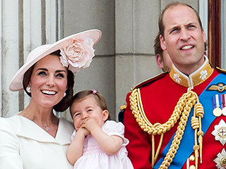 How Will and Kate Are Preparing George and Charlotte for Canada (and What They'll Wear!)