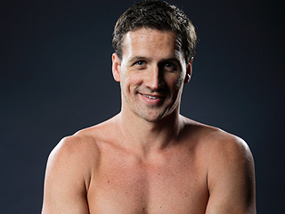 Ryan Lochte Opens Up About Having the 'World's Greatest Mother' to Cheer Him on at the Rio Olympics