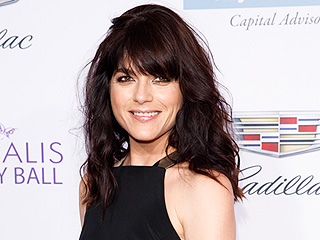 Selma Blair on Disciplining Son Arthur: I Have to Remember 'We're Not Buddies'