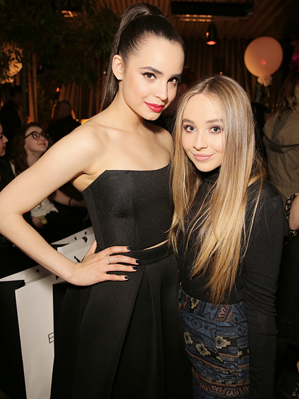 Sabrina Carpenter and Sofia Carson on Christina Grimmie's Death: 'It Could Happen to Any of Us'| Shootings, The Voice