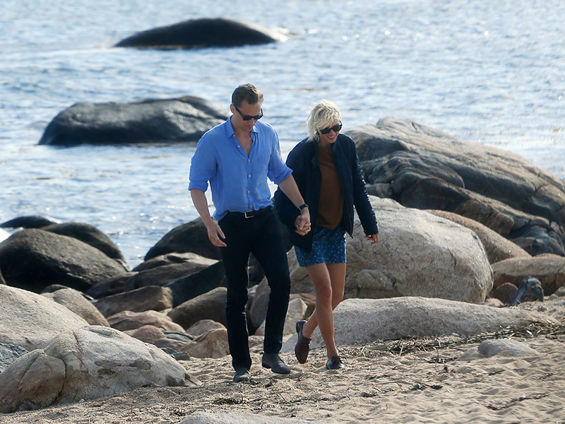 7 Dating Milestones That Taylor Swift and Tom Hiddleston Have Already Hit