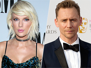Everything We Know About Taylor Swift and Tom Hiddleston's Relationship