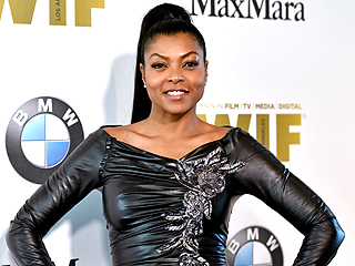 Taraji P. Henson's Advice to Women: 'Don't Take No S–––'
