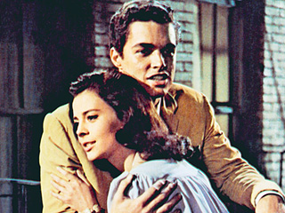 FROM EW: Steven Spielberg Wants to Remake West Side Story