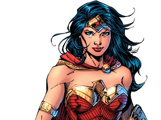 Wonder Woman Turns 75! See Her Fierce New Look – and Find Out What's in Store