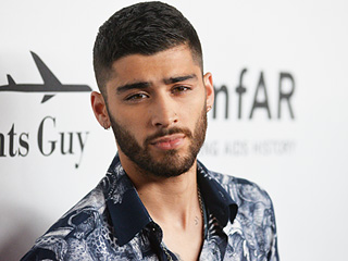 Zayn Malik Opens Up About Taylor Swift Putting the Stamp of Approval on His Debut Album: 'I Kind of Blushed a Bit'