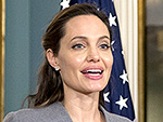 WATCH: Angelina Jolie Pitt Pleads for 'New Approach' to Global Refugee Crisis, Slams 'Xenophobia'