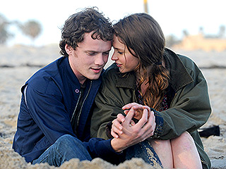 Anton Yelchin's Like Crazy Director Remembers Late Actor's 'Magical' Shoot with  Jennifer Lawrence and Felicity Jones